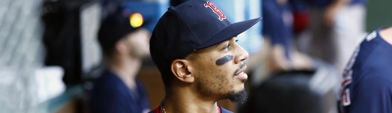 Alex Cora on D&K talks return of Mookie Betts