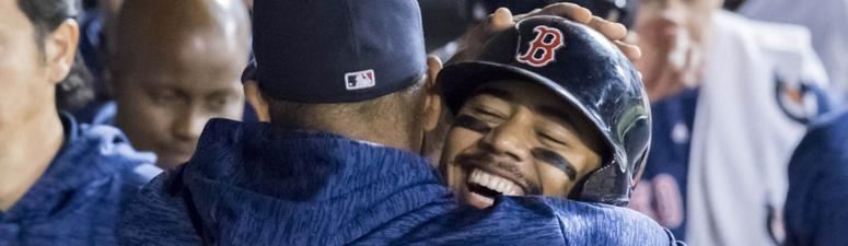 Tomase: Ranking the Red Sox free agents -- their first choice is our last
