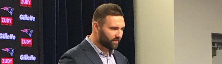 Rob Ninkovich on D&K: Tom Brady, Rob Gronkowski missing start of offseason workout program not huge deal