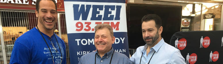 The Media Column: How OMF grew from a midday Hail Mary to new afternoon drive staple