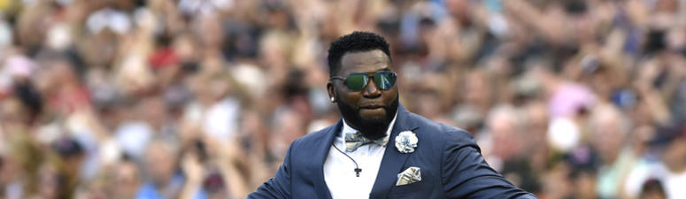 Theo Epstein says David Ortiz requested trade at start of Red Sox career