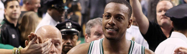 Paul Pierce says star-studded Celtics must sacrifice if they want to win championship this season
