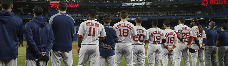 Why that hot start was so important to Red Sox