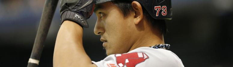Thursday Red Sox Farm Report: Tzu-Wei Lin records 3 doubles in PawSox rout