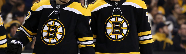 Bruins training camp, Day 2: This team is actually stacked with potential