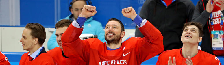 Report: Bruins among 9 teams interested in Ilya Kovalchuk
