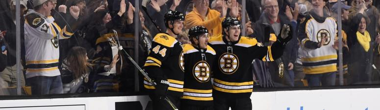 7 defining moments from Bruins' 7 most recent Game 7s
