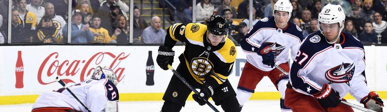 Why Ryan Donato is vital to the Bruins offense