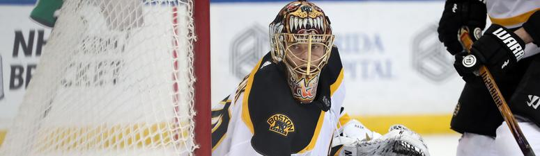 Here is every single Game 7 goal Tuukka Rask has ever allowed