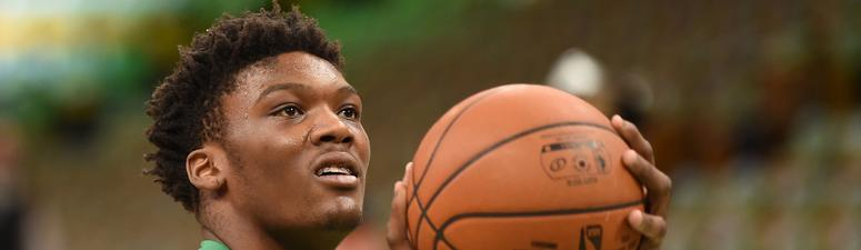 Should Brad Stevens increase Robert Williams' role?
