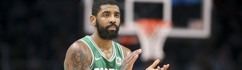Celtics are gaining momentum heading into five-game home stand