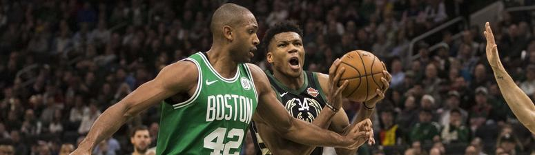 Celtics surrender season series against Bucks