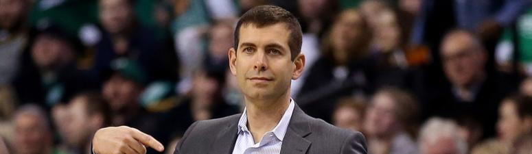 Rival NBA coach: 'How did Brad (Stevens) end up on the Mt. Rushmore of NBA coaches?'