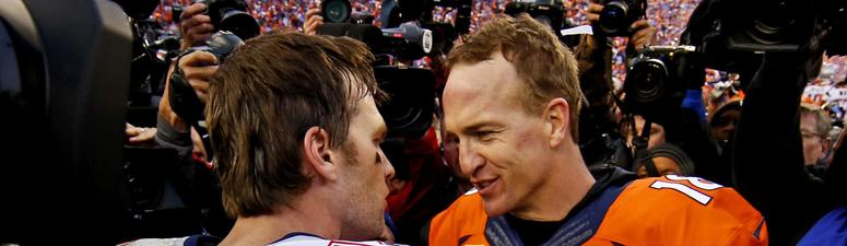 ESPN ranks Peyton Manning 17 spots ahead of Tom Brady on dominant athletes list