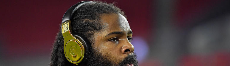 Report: New Patriots DE Adrian Clayborn injured quad during offseason workouts