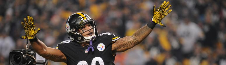 Patriots have no players on Week 15 injury report, while James Conner officially questionable for Steelers