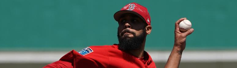 Why David Price's start Thursday meant so much