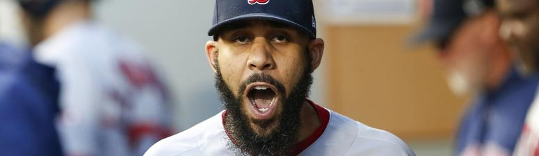 Alex Cora is right, David Price is right where he needs to be