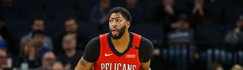 Pelicans reportedly fire GM Dell Demps, potentially complicating Anthony Davis trade