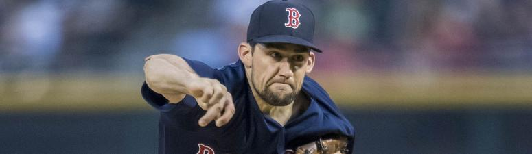 Nathan Eovaldi agrees to 4-year deal with Red Sox