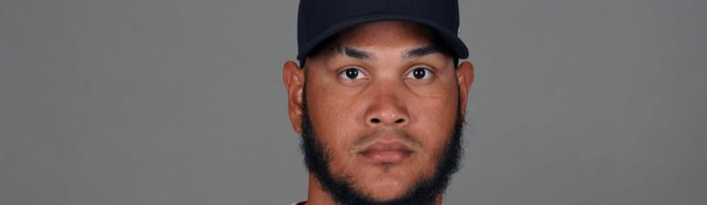 Eduardo Rodriguez is making things interesting for Red Sox
