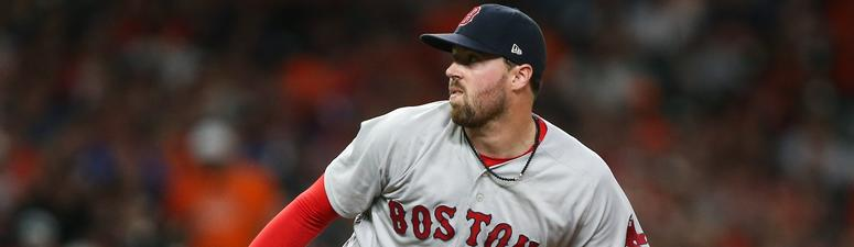 Heath Hembree details how he landed on (NSFW language)