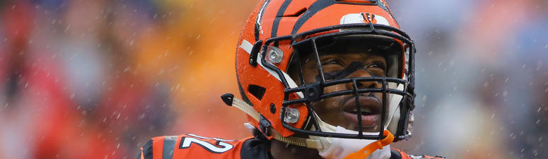 Report: Patriots signing RB Jeremy Hill