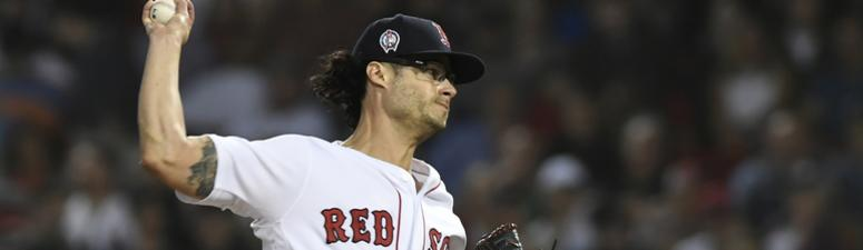 Red Sox' offer to Joe Kelly comes into focus