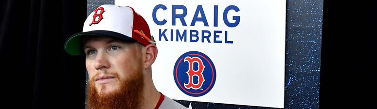 Craig Kimbrel touches on contract, Hall of Fame