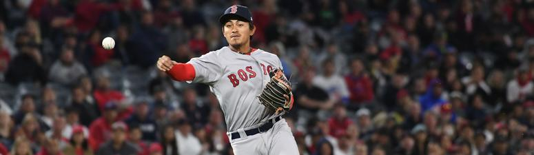 Red Sox call up Tzu-Wei Lin to protect against Xander Bogaerts injury