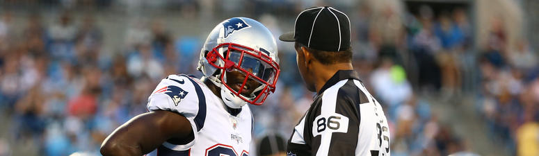 Devin McCourty feels Patriots defense often gets overlooked