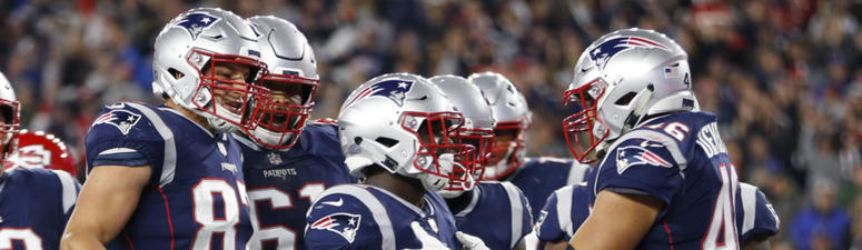Patriots won ratings battle over Red Sox, but saw their audience take bigger hit