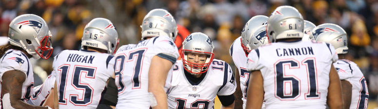 Hannable: Enough with all the excuses, Patriots are what they are and that's not good