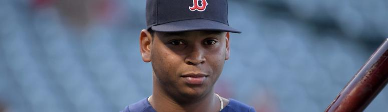 Alex Cora: Rafael Devers becoming an elite defender at third base