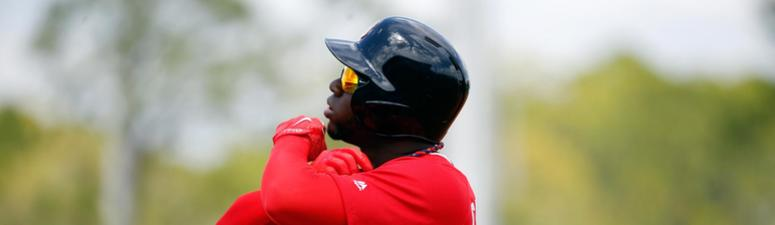 Wednesday Red Sox Farm Report: Rusney Castillo raises average to .313, good for 4th in International League