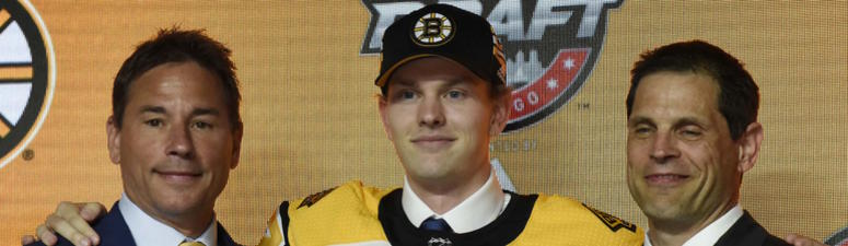 Bruins hope to sign 2017 1st-round pick Urho Vaakanainen