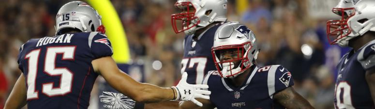 Hannable: It's pretty clear how Patriots will make up for loss of Julian Edelman in Weeks 1-4