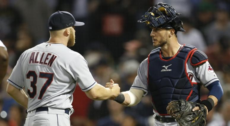 Red Sox get reminder that this isn't going to be easy