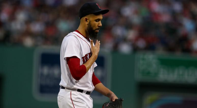 David Price picked a good time to become an ace