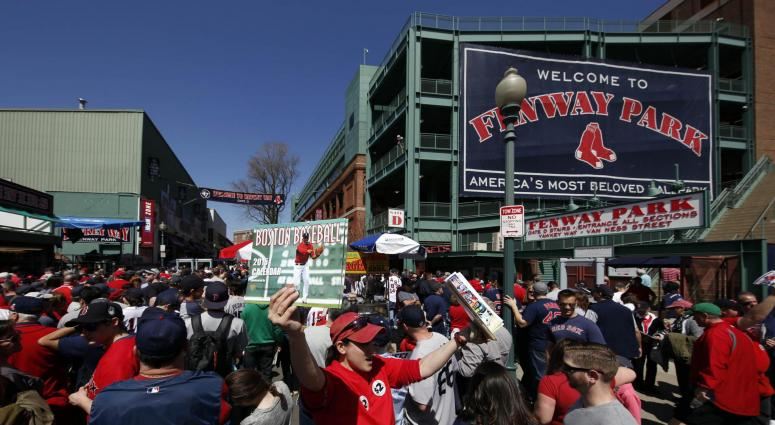 Red Sox Announce Ticket Price Increases For 2018 Weei