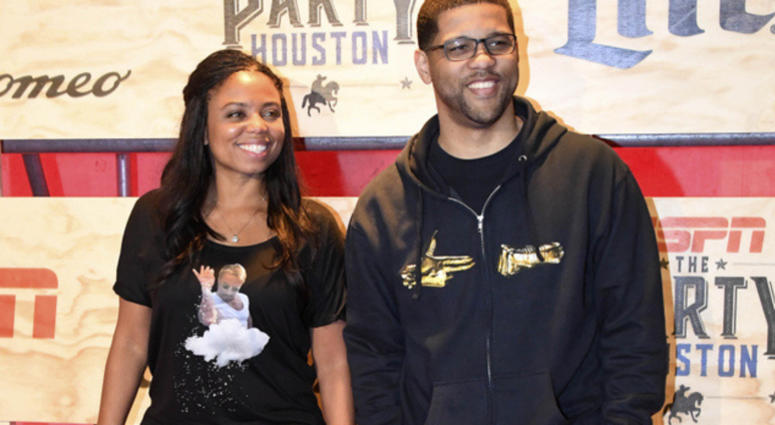 ESPN's Jemele Hill (left) and Michael Smith.