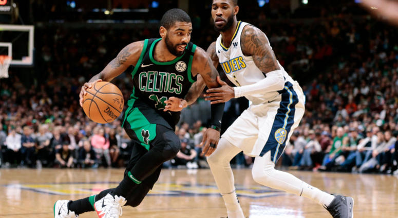 kyrie irving explains why he won t sign an extension with celtics