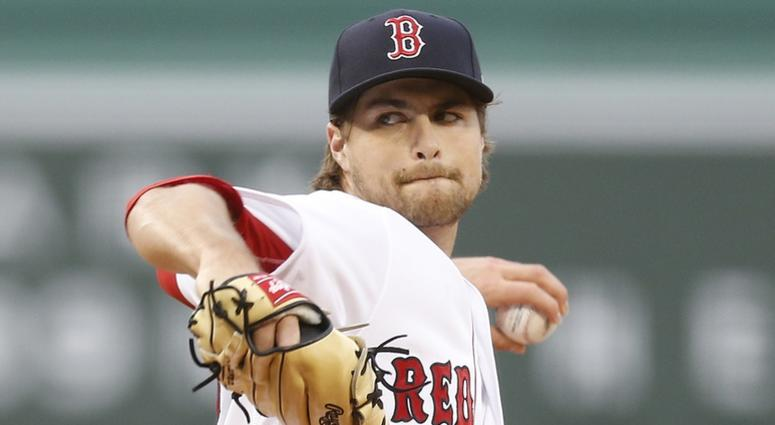 Monday Red Sox Farm Report: Jalen Beeks continues to impress in Pawtucket