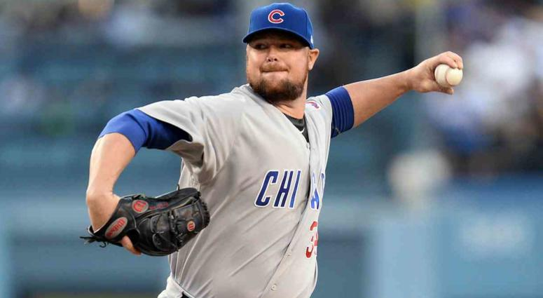 Jon Lester: David Price will 'figure out the Yankees at some point'