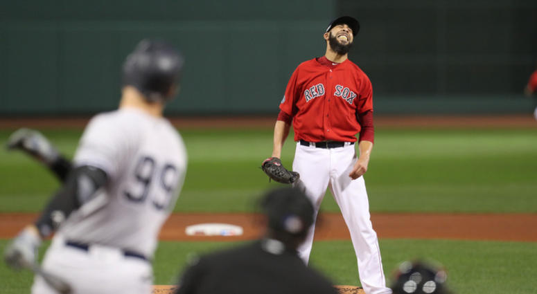 Three takeaways from the Red Sox's Game 2 ALCS win