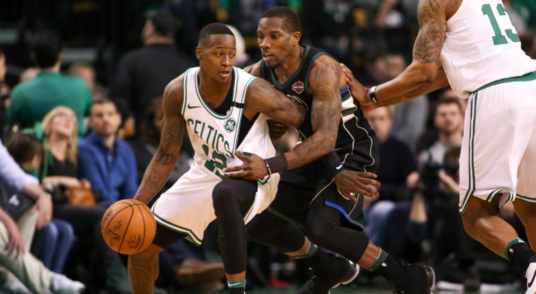 Terry Rozier tweets apparent cryptic trade request, then backtracks after outrage mounts