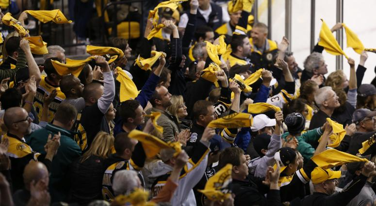 The Bruins released their 2017-18 schedule.