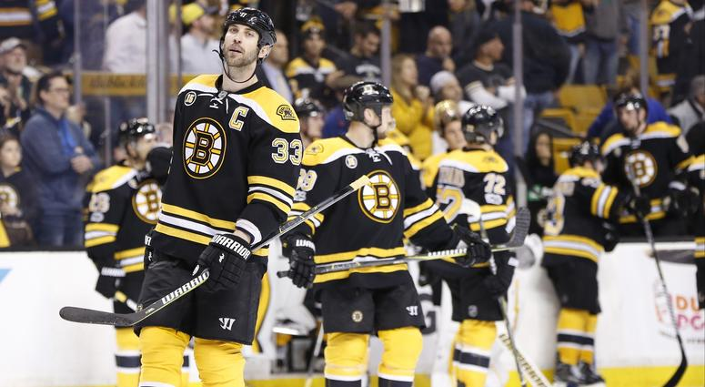 The Bruins should have won more than one Stanley Cup this decade.