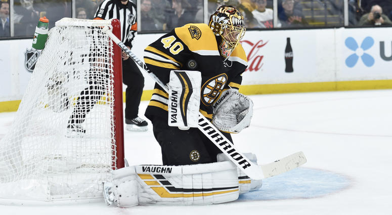 Kalman: Rask's play is for public consumption, his personal life is not