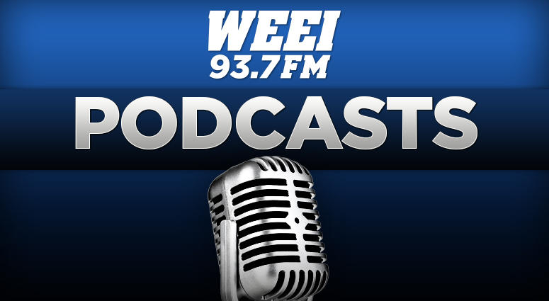 Weei Podcasts Weei